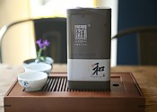 [백사계] 2014년 화차(和茶) 틴포장