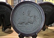 [백사계] 열두 띠 기념병 (관상용, 12종류)
