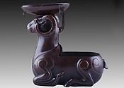 등구灯具:궤양등跪羊灯(수홍동水红铜) 재질材质:정연동精炼铜 중량重:2232g