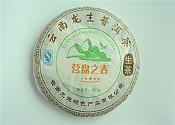 [용생차창Q]2007년 영반지춘 청병 357g