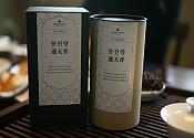 [조주 봉황단총] 2013년 통천향 50g