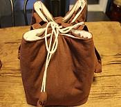 [공부차] 휴대 다기 가방