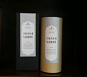 [공부차] 무이암차 구룡과(九龍窠) 육계(肉桂) 1틴, 50g