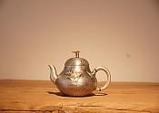 [贡福茶]手工泡茶小壶 160cc