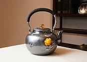[贡福茶]手工煮水大壶 YD-L4 1.5L