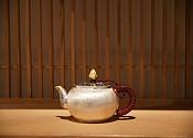 [贡福茶]手工泡茶小壶 YX-E2 150cc