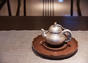 [贡福茶]手工泡茶小壶YX-P3150cc