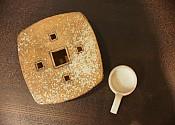 【贡福茶】手工开裂温茶器