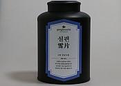[우롱차] 4대민남우롱 16년 설편(雪片) 고급무쇠틴, 500g
