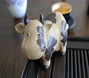 [차총] 얼룩무늬 소